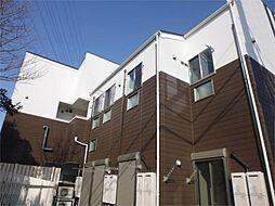 BLISS TERRACE川崎堤根PRIME[1階]の外観