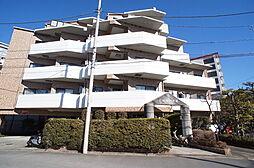 パルクアサオ[1階]の外観