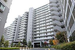 東京都中野区弥生町6丁目の賃貸マンションの外観