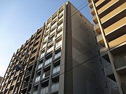 ドムス・ドイ[10階]の外観