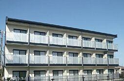 レオパレスファルケ[305号室]の外観