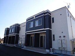 JR武蔵野線 東浦和駅 徒歩23分の賃貸アパート
