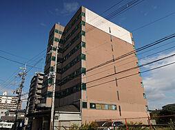 オーナーズマンション友井 仲介手数料10800円 専用消毒も[2A号室]の外観