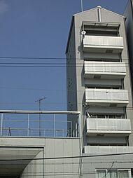 プリンスパーク2[7階]の外観