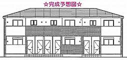 ブライト ハウス[1階]の外観