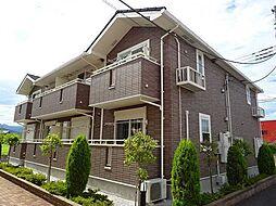 JR五日市線 武蔵引田駅 徒歩17分の賃貸アパート