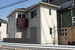 [一戸建] 埼玉県新座市馬場3丁目 の賃貸【/】の外観