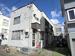 北24条駅 1.2万円