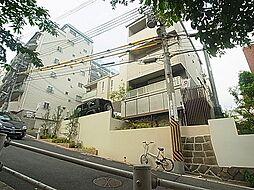 JR東海道・山陽本線 三ノ宮駅 徒歩13分の賃貸アパート