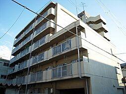 大阪府大阪市淀川区田川北3丁目の賃貸マンションの外観