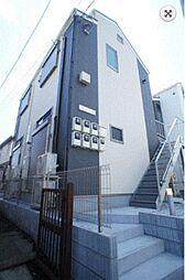 Branch二俣川[0202号室]の外観