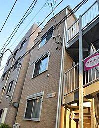 アーク みらい横浜[3階]の外観