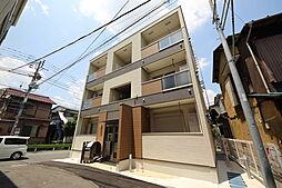 JR京浜東北・根岸線 東十条駅 徒歩8分の賃貸アパート