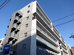 N-stage大和[7階]の外観