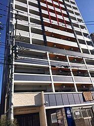 アトラスアルファーノ箱崎[13階]の外観