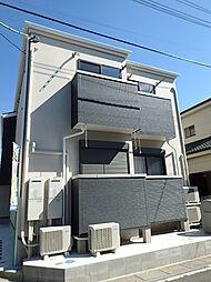 レスト上尾本町[102号室]の外観