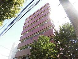 ドレクセル上新庄[3階]の外観