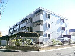イズミ第3マンション[2階]の外観