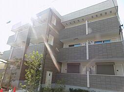 南海高野線 白鷺駅 徒歩3分の賃貸アパート