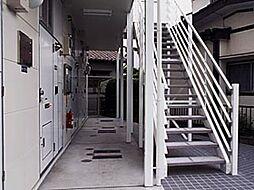 FONTEINE[1階]の外観