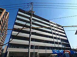 大阪WESTレジデンス[4階]の外観