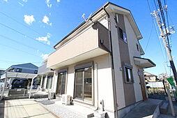 [一戸建] 東京都東村山市野口町3丁目 の賃貸【/】の外観