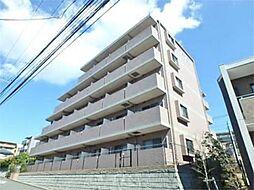 KSPマンション[2階]の外観
