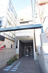 シティライブ東六郷[202号室]の外観