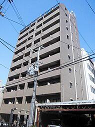 プレサンス天満[9階]の外観