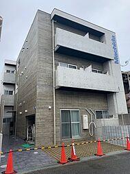 北花田ジーイーアン