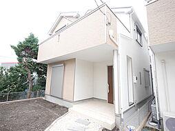 [一戸建] 神奈川県相模原市南区当麻 の賃貸【/】の外観