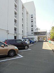 神奈川県横浜市南区大岡4丁目の賃貸マンションの外観