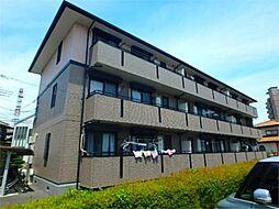 セゾン西橋本[203号室]の外観