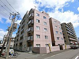 ドミ円山[211号室]の外観