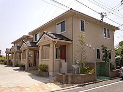 小田急小田原線 鶴川駅 徒歩21分の賃貸テラスハウス