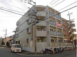 メゾン箱崎I(旧プロシード箱崎宮)[102号室]の外観