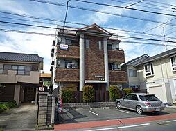JR川越線 南古谷駅 徒歩3分の賃貸マンション