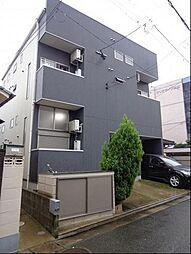 ボナール箱崎駅東[105号室]の外観