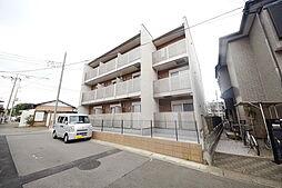JR川越線 西大宮駅 徒歩14分の賃貸マンション