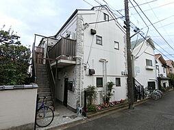 【敷金礼金0円!】武蔵野線 新小平駅 徒歩10分
