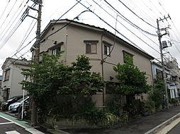 長島邸[1階]の外観