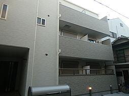 クリエオーレ巽北[3階]の外観