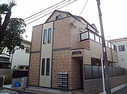楽淇ハウス[2階]の外観