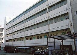 第2金子ビル[501号室]の外観