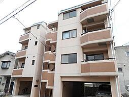アークス東須磨[2階]の外観