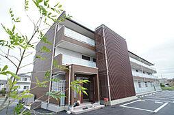 リブリ・SAKURA15[2階]の外観