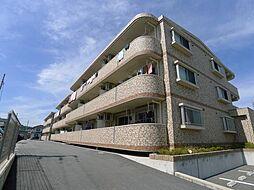 ヴェルドミールII[1階]の外観