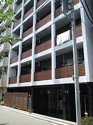 プレスタイル横濱SOUTH[703号室]の外観