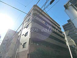 トーシンフェニックス日本橋兜町壱番館[6階]の外観