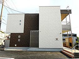 ミランダサンシャインMI[1階]の外観